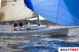2009 J Boats J 92S