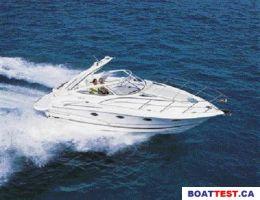2002 Doral 310 SE
