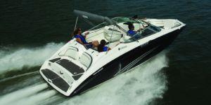 2014 Yamaha Sportboat SX210