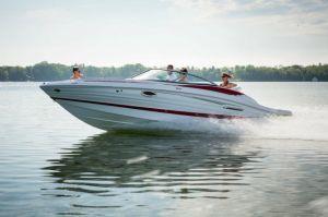 2018 Cruisers Yachts 238 BOW RIDER