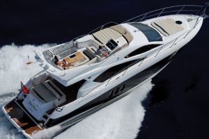 2010 Sunseeker MANHATTAN 52