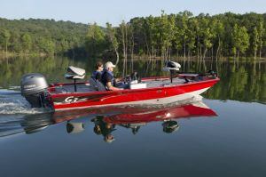 2016 G3 Boats EAGLE 176 Buyers Guide Photo