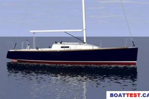 2009 J Boats J 95