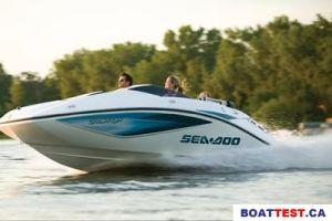 2005 Sea Doo Sportboat Sea-Doo Challenger 180