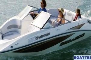 2008 Sea Doo Sportboat 180 CHALLENGER / 180 CHALLENGER SE