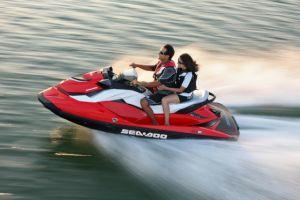 2012 Sea Doo PWC GTI SE 130