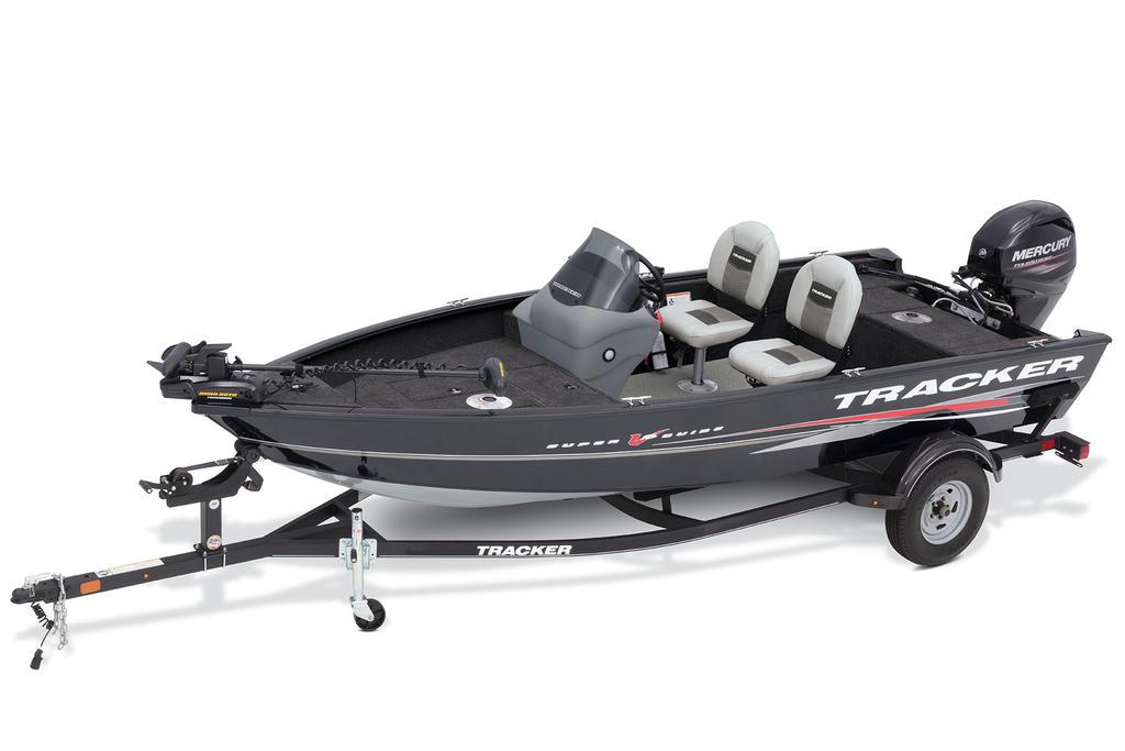 2018 Tracker Boats Pro Team 195 Txw Buyers Guide 23239