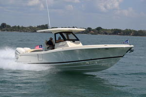 2019 Chris Craft CATALINA 30