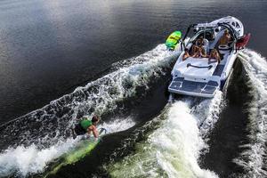 2019 Monterey 238 SS SURF