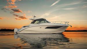 2020 Sea Ray SUNDANCER 320 COUPE OB
