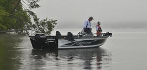 2019 MirroCraft 170 SC OUTFITTER