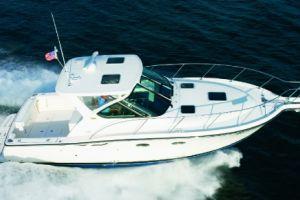 2012 Tiara Yachts 3200 OPEN