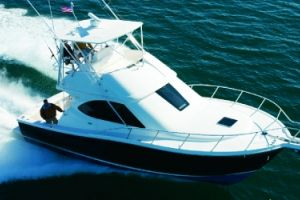 2012 Tiara Yachts 3900 CONVERTIBLE