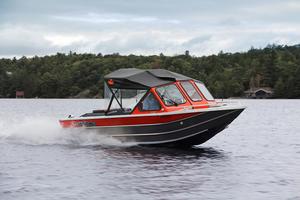 2018 Thunderjet 180 Eco Jet Reviewed On US Boat Test.com