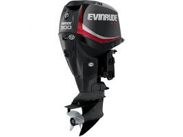 Evinrude E-TEC 300 HP Buyers Guide Photo