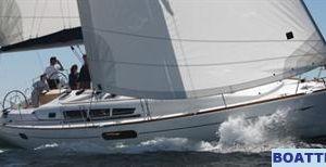 2008 Jeanneau Sun Odyssey 44i