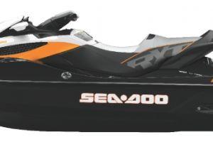 2012 Sea Doo PWC RXT 260