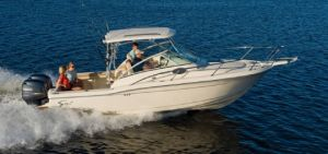 2013 Scout 245 ABACO