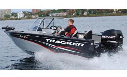 2017 Tracker Boats Pro Team 175 Txw Boat Test Amp Review