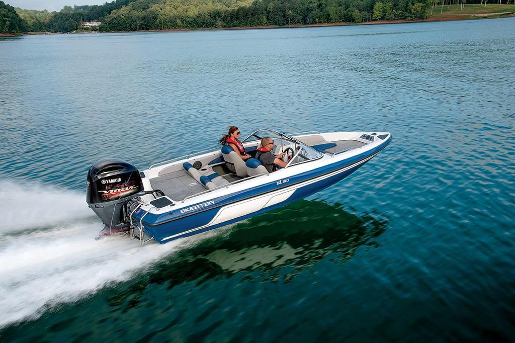 skeeter bass boat for sale - 1024×682