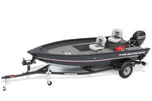 2018 Tracker Boats GUIDE V-16 LAKER DLX T