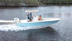 2019 Pioneer Bay Sport 220
