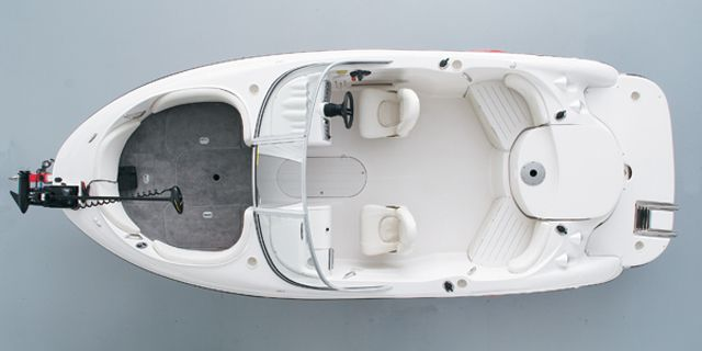 2010 Vectra V182 IO FISH-N-SKI