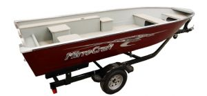 2013 MirroCraft 1876-O OUTFITTER