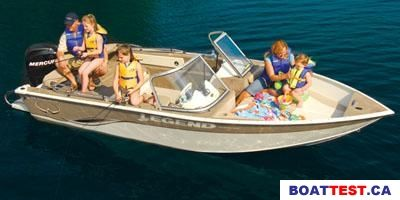 2009 Legend 16 Xcalibur Buyers Guide 4927 Boat Buyers Guide