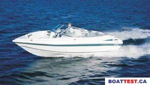 2002 Doral 210 BR