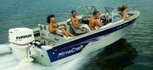 2013 MirroCraft 1945 DUAL IMPACT