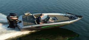 2018 Ranger Boats Z175