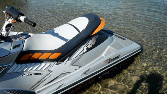 2008 Sea Doo PWC RXP-X 255 Boat Test & Review 142 | Boat Tests