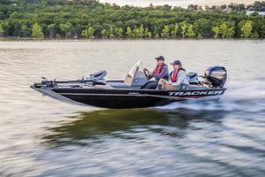 2018 Tracker Boats PRO 160