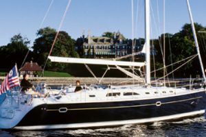 2011 Catalina Yachts 470 2-Cabin