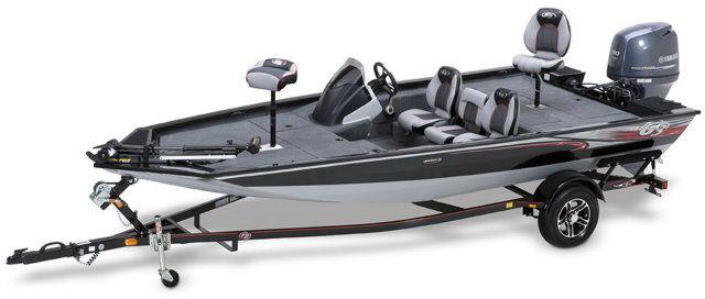 2016 G3 Boats SPORTSMAN 17