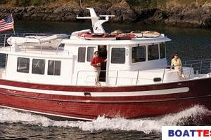 2009 Nordic Tugs NT-49 Buyers Guide Photo