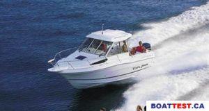 2002 Campion Explorer 682 SC