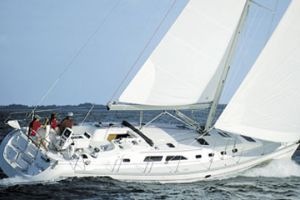 2011 Catalina Yachts 470 3-Cabin