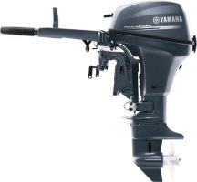 Yamaha Outboards F9.9 Buyers Guide Photo