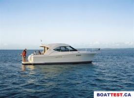 2008 Riviera Yachts 3600 Sport Yacht