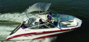 2014 Yamaha Sportboat AR210