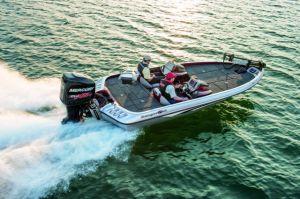 2018 Ranger Boats Z518C