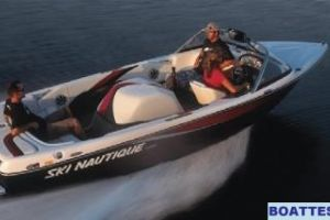 2008 Correct Craft SKI NAUTIQUE 206
