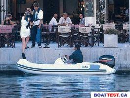 2004 Avon Avon Seasport 400 De Luxe RIB
