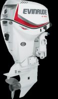 Evinrude 115 HP Pontoon Series Buyers Guide Photo