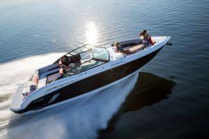 2018 Cruisers Yachts 338 BOW RIDER