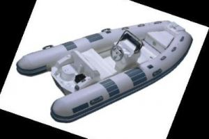 2008 Caribe INFLATABLES CL13
