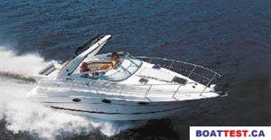 2001 Doral International 270 SC
