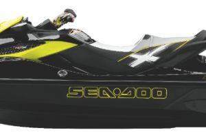 2012 Sea Doo PWC RXT-X 260